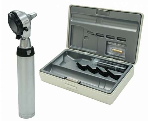 HEINE BETA 400 F.O. set otoscope