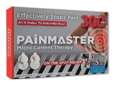 Painmaster MCT Pflaster
