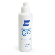 Gel Conducteur à Ultrasons 250ml